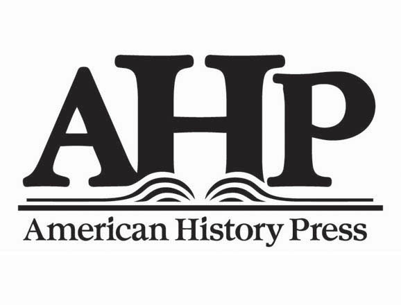 Logo for American History Press