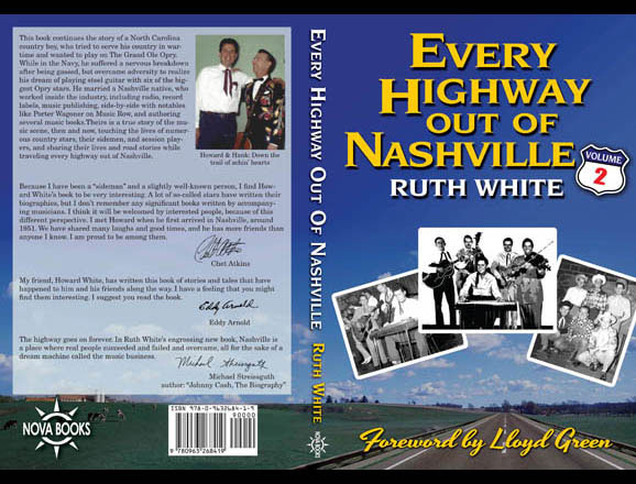 cover of 'Every Highway Out Of Nashville'